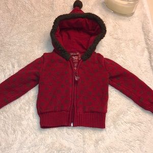 Baby Gap 3T sweater